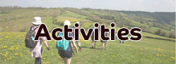 Activities - side bar images